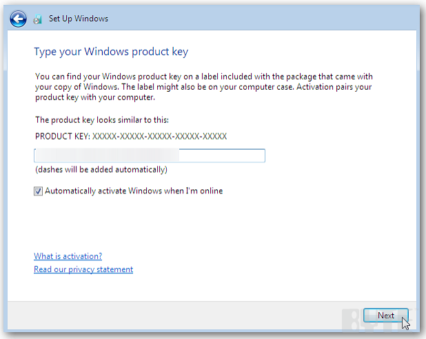 How To Do A Fresh Install of Windows 7 - InformationWeek