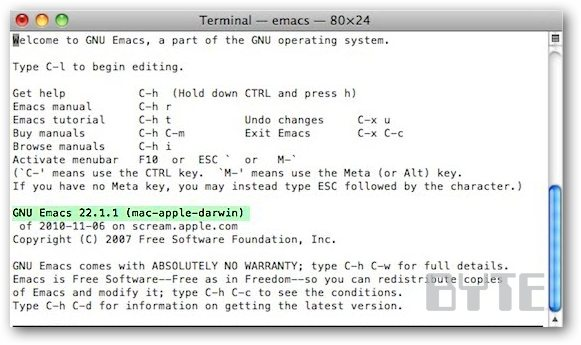 How To Play Games In the OS X Terminal - InformationWeek