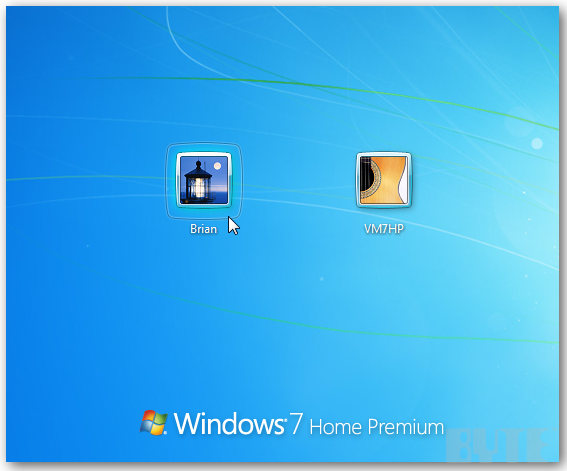 How To Set Up New User Accounts In Win 7, Vista