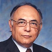 Hector Ruiz, AMD's chairman, chief executive, and president