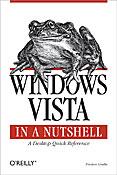 Windows Vista in a Nutshell