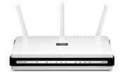 D-Link Xtreme N Gigabit Router