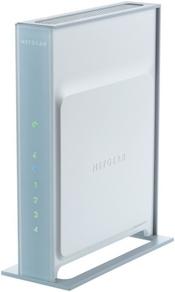 Netgear RangeMax Next Wireless-N Router