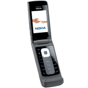The 6650 can receive text, multimedia and instant messages, and it can be set up to receive Web-based e-mails.