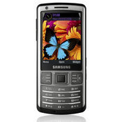 The Samsung i7110 has high-speed 3G connectivity, Wi-Fi, assisted-GPS, Bluetooth, and a 5-megapixel camera.