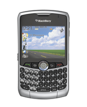 The BlackBerry Curve 8330 is RIM's smallest and lightest full-QWERTY smartphone, and also has a 320 x 240 display.