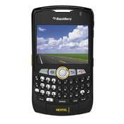 The BlackBerry Curve 8350i sports integrated Wi-Fi, GPS, Bluetooth, and have push-to-talk capabilities.