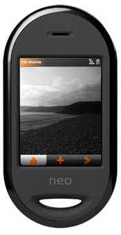 The Linux-based touchscreen smartphone is fully customizable and features built-in Wi-Fi, GPS, and Bluetooth capabilities.