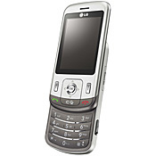 LG KC780 Multimedia Cell Phone