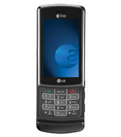 Alltel's LG Glimmer incorporates all the traditional phone functions with a 2-megapixel camera, MP3 player and GPS.
