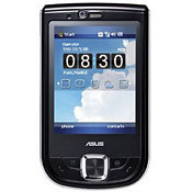 Asus P565 Touch-Screen Smartphone