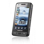 The Samsung Pixon sports an 8-megapixel camera, 3G connectivity, Bluetooth, an Office document viewer, and a multimedia player.