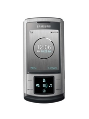 The Soul is Samsung's new flagship phone for 2008; it combines an ultra slim form factor and functionality.