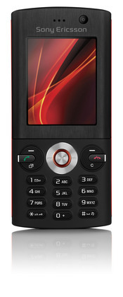 The Sony Ericsson K630 is preloaded with Microsoft's Exchange ActiveSync software and multimedia features.