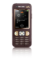 Sony Ericsson W890 Walkman phone has HSDPA capabilities for downloading music at speeds up to four times faster than with regular 3G technology.