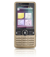 Sony Ericsson's G700 is the size of a regular phone and has a standard keyboard, but it also features a touch screen for jotting down notes on the screen with a stylus or staying organized using its other capabilities.