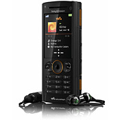 Sony Ericsson W902 Walkman