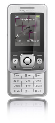 The pocket-sized Sony Ericsson T303 combines phone, camera, Bluetooth and FM radio.