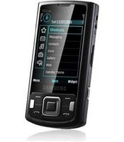 The Samsung Innov8 has an 8-megapixel camera, integrated Wi-Fi, assisted GPS, and is capable of receiving push e-mail.