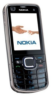 The Nokia 6220 classic features 3G connectivity, Office applications, Bluetooth capabilities, and a 5-megapixel camera.