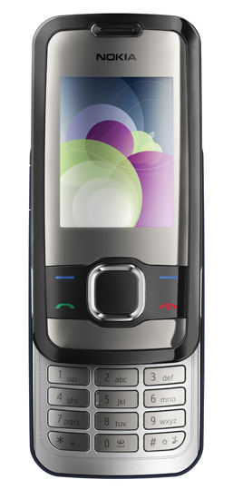 The Nokia 7610 is the company's flagship for the Supernova line and features a 3.2-megapixel camera, Bluetooth capabilities, and a microSD slot.