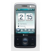 The handset is capable of using Alltel's EV-DO Rev. A network for mobile data, and it also has a 3.2-inch megapixel camera with autofocus and video-recording capabilities.
