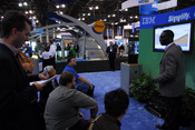 IBM at Interop