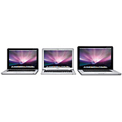 Apple's MacBook Family