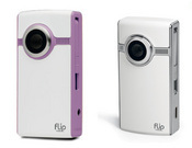 Flip Ultra Camcorder Goes HD