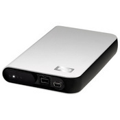 Western Digital's Passport Firewire Hard Drive