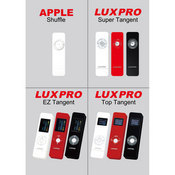 The Taiwanese company alleges that Apple has used illegal tactics, such pressuring Luxpro's retail partners to stop selling Luxpro music players, in an attempt to monopolize the MP3 music player market.