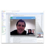Google is adding video chat capabilities as part of its Gmail application that will allow subscribers to connect while they are logged in.