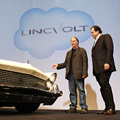 Neil Young's 1959 'Thinkin Lincoln'