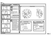 The patent describes a method for using digital editing software that uses a storyboard method of assembly. The patent may help bolster Apple's iMovie and iDVD products.
