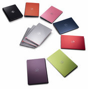 The Studio notebooks are available in seven colors and start at $799 for the 15-inch model and $999 for the 17-inch version.