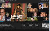 The a celebrity focused Web site aims to compete with the likes of Eonline.com and TMZ.com.