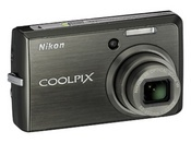 Nikon's Coolpix S600 incorporates a technology called D-lighting, which automatically brightens dark pictures or darkens pictures that are too bright.