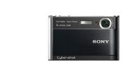 Sony Cyber-shot T70 has an intuitive on-screen menu and an interactive HD slideshow mode.