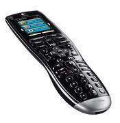 The programmable, rechargeable Harmony One remote can control your media center, HDTV, stereo receiver, and up to 12 other devices.