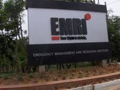 EMRI is the first ''911'' style service available in India--pioneered and funded inititally by Satyam, and serving the many villages of India.