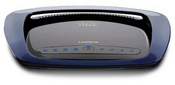 During our initial testing, file transfer using the Linksys WRT610N at both 2.4GHz and 5GHz lost connection and terminated. Things continued to carry on in that manner.