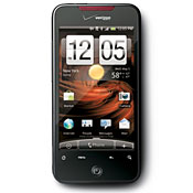 Verizon HTC Droid 'Incredible' Smartphone