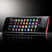 LG's BL40 Chocolate Phone