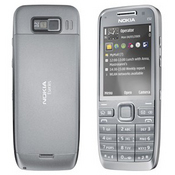 Nokia E52 Smartphone