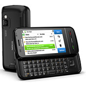 Nokia C6 Smartphone