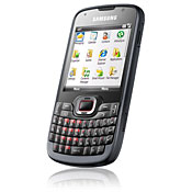Samsung Omnia Pro B7330