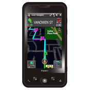 Pharos Traveler 137 GPS-Centric Smartphone