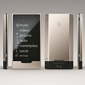 Microsoft Zune HD