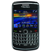 RIM's BlackBerry Bold 9700