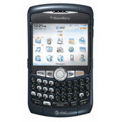 BlackBerry Curve 8320 With Wi-Fi